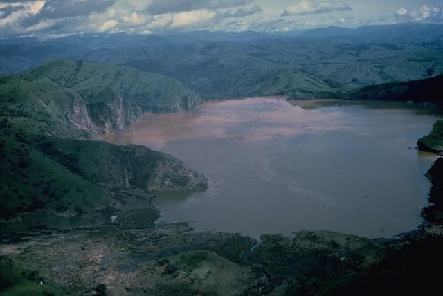 Limnic eruption - Wikipedia
