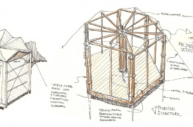 The Design Development of Hexi-House – Phase 2 : Design for ...