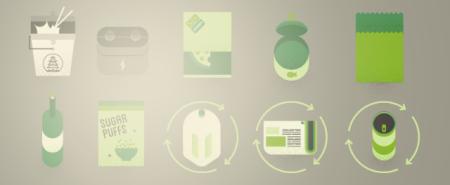 onlineeducation.ne / Plastic Infographic
