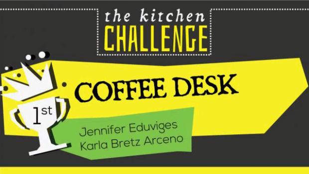 innonatives kitchen challenge winner